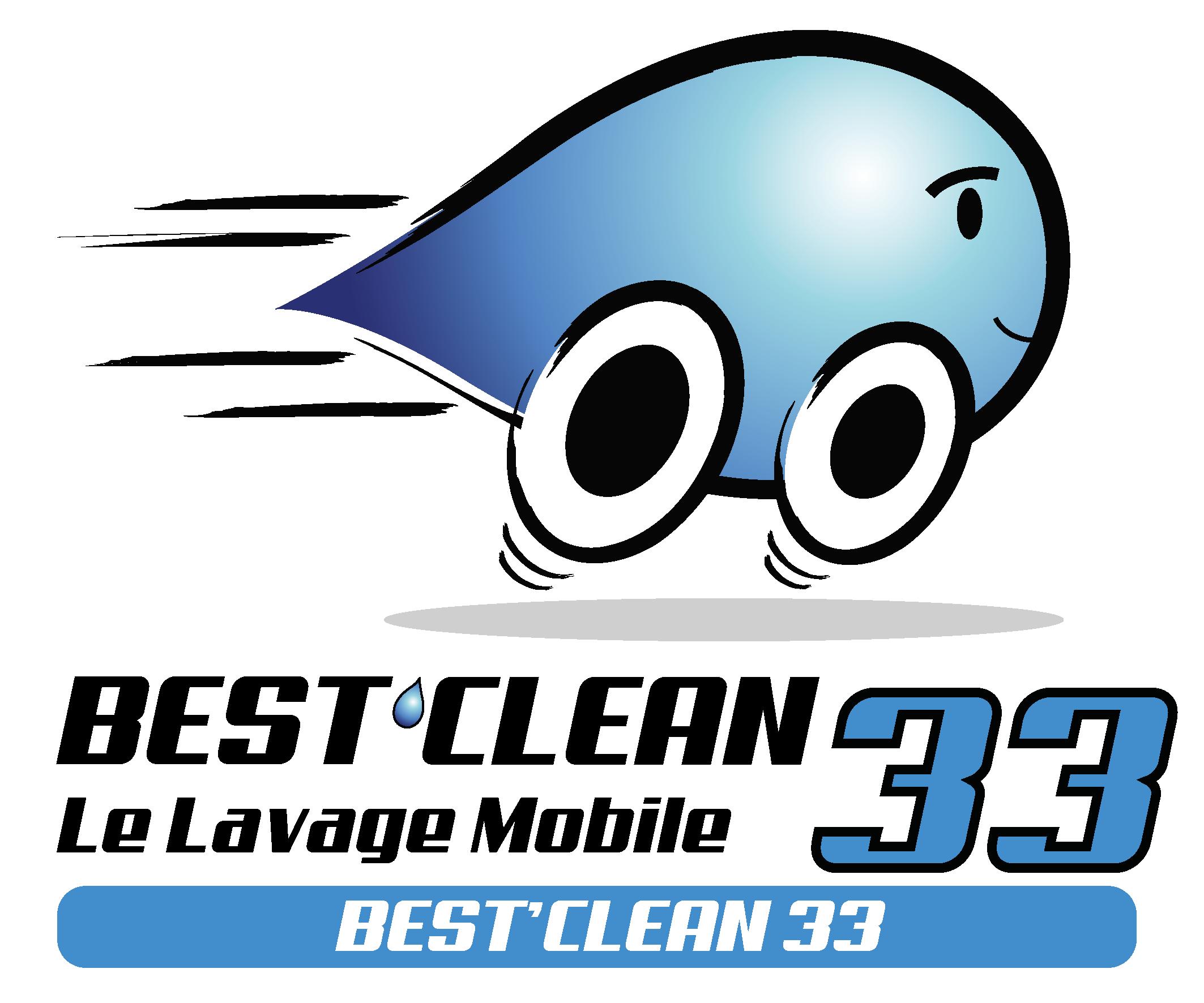 BEST'CLEAN® 33 Nettoyage voiture Bordeaux - Pessac - A domicile